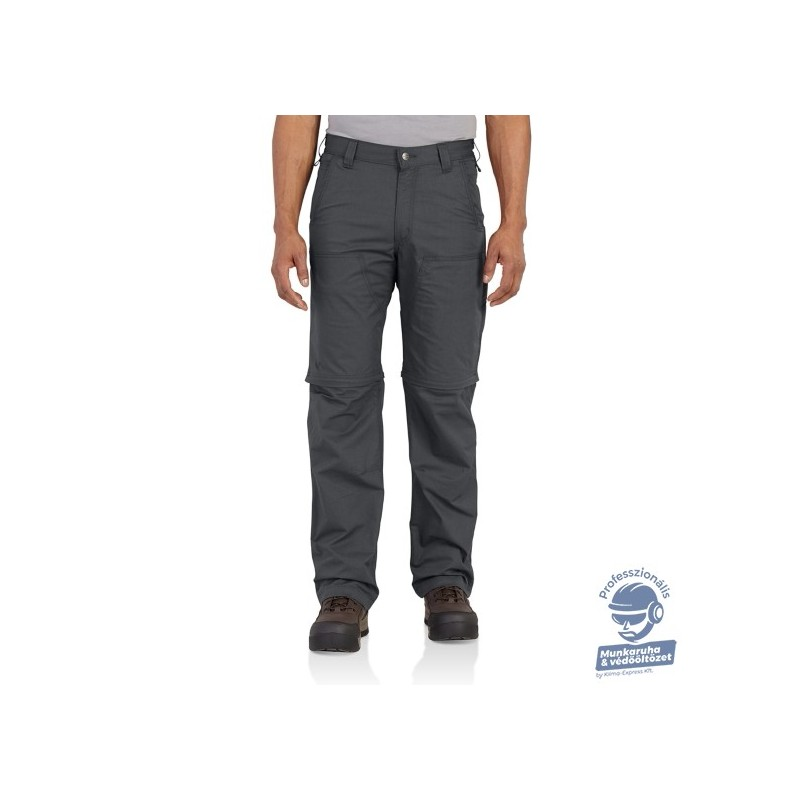 NADRÁG CARHARTT FORCE EXTREMES CONVERTIBLE 37.5