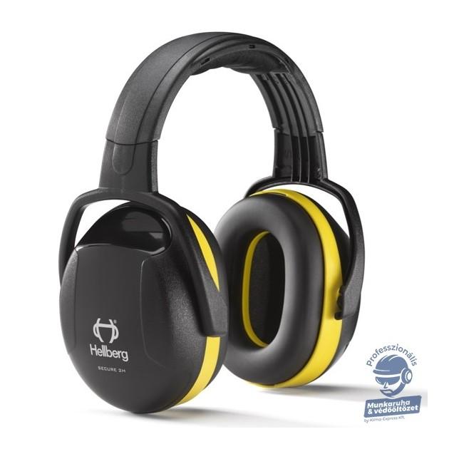 Hellberg S2H passzív fülvédő