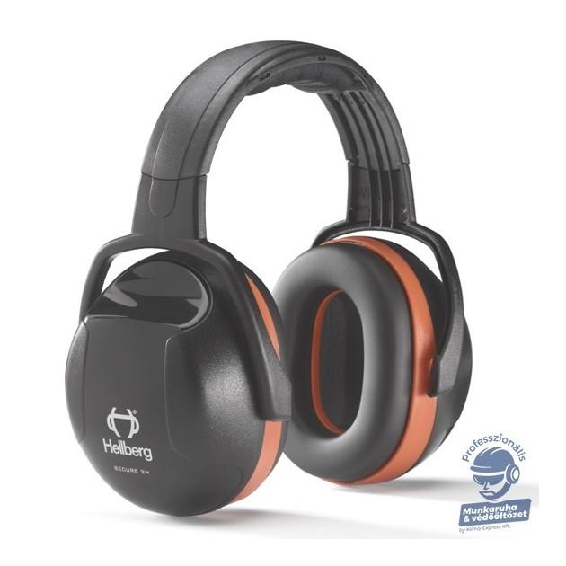 Hellberg S3H passzív fülvédő