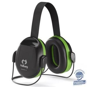 Hellberg S1N tarkópántos passzív fülvédő