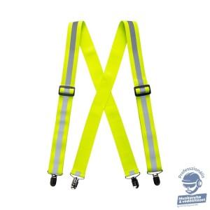 (HV56) Portwest Hi-Vis Láthatósági nadrágtartó