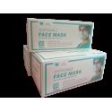 Egészségügyi maszk (50db / doboz)