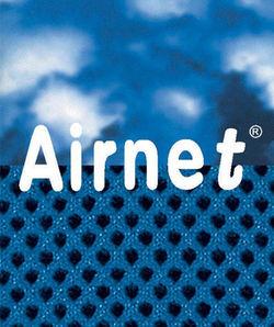 3D Air technológia, maximális lélegzőképesség