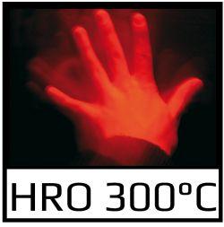 Hőálló talp (kontakthő)
