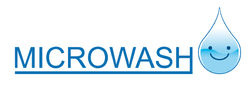 Microwash bevonat