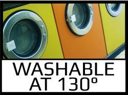 130 fokon mosható
