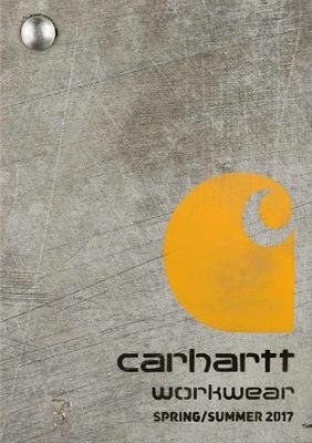 Carhartt munkaruházat