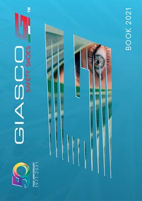 Giasco 2021-es katalógus