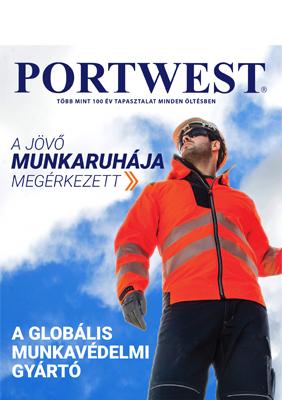 Portwest 2018