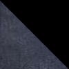 Denim/fekete