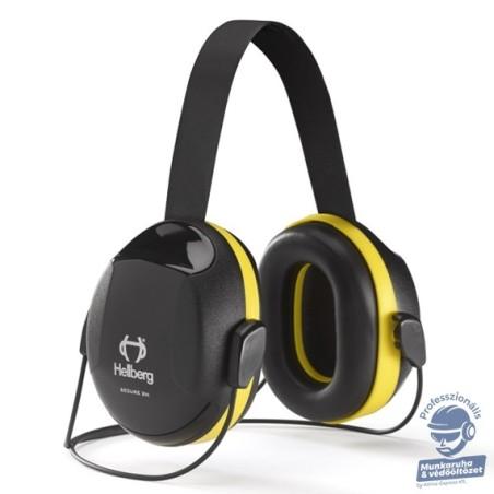 Hellberg S2N tarkópántos passzív fülvédő