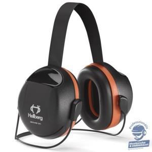 Hellberg S3N tarkópántos passzív fülvédő