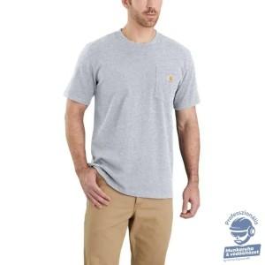 (103296) Carhartt Relaxed Fit Workwear póló