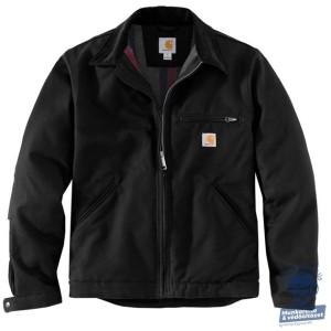 (103828) Carhartt Duck Detroit kabát