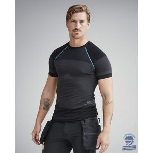Snickers LiteWork 37.5 varrásmentes alsóruházat póló