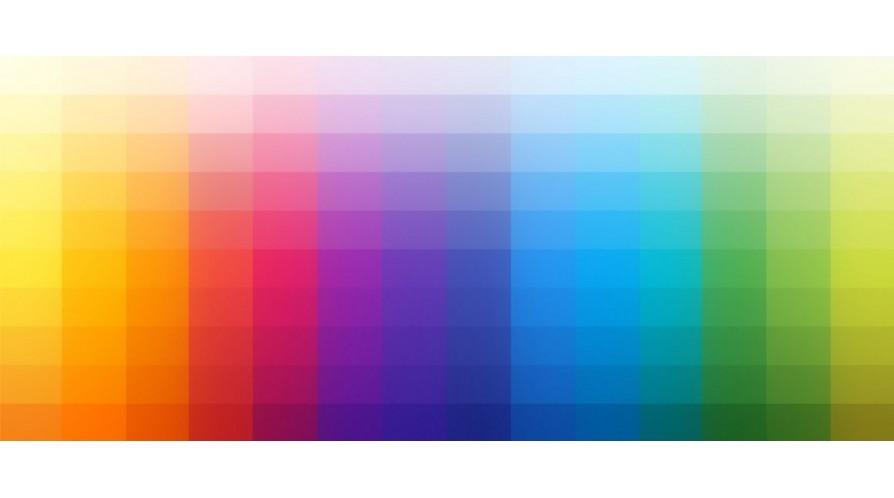 A színek jelentése