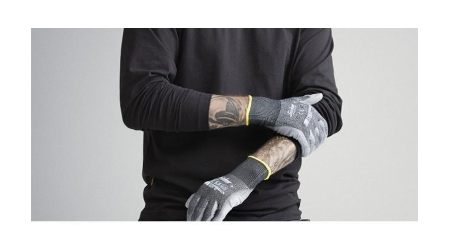 Kényelem és védelem hosszú ujjú pólóban!