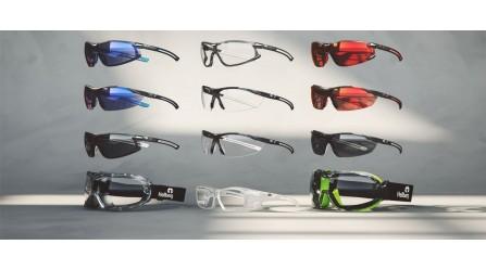 Hellberg védőszemüvegek - 2. rész